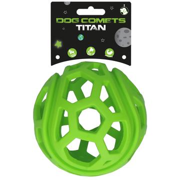 Dog Comets Titan Green M 11,5 cm