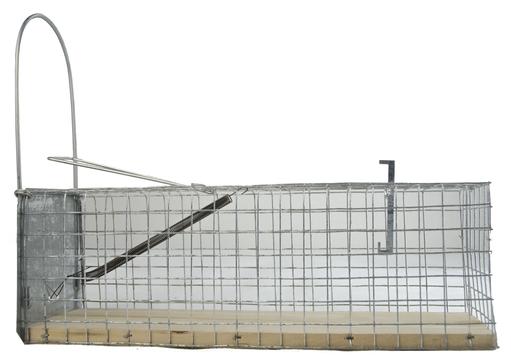 Wire Cage Rat Trap Alive