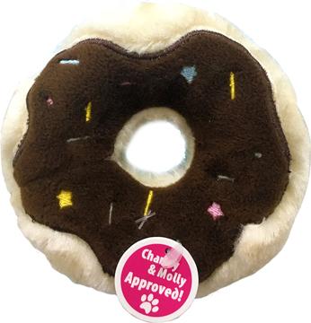 Charley & Molly Comfort Plush Donut