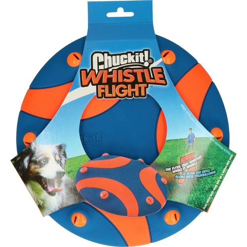 Chuckit Whistle Flight