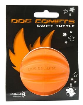 Dog Comets Ball Swift Tuttle Orange