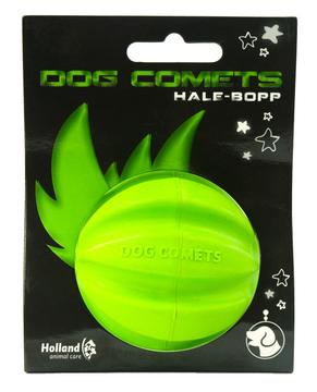 Dog Comets Hale-Bopp Green