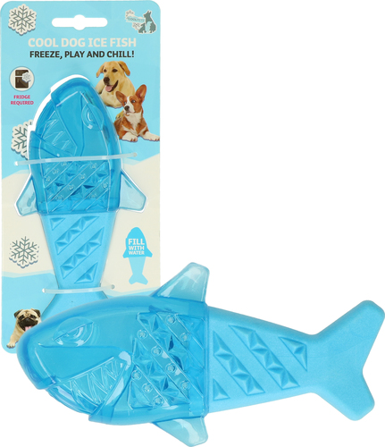 CoolPets Cooling Ice Fish