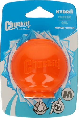 Chuckit HydroFreeze Ball Medium