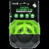 Dog Comets Moonstone Treat cube green