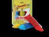 Yeowww!-ola Crayon 3-pcs.