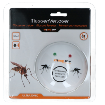 Knock Off Mosquito Repeller 30m2