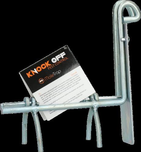 Knock Off Mole Trap (chain)