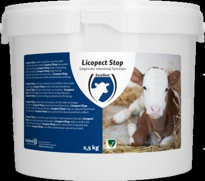 Licopect Stop