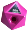 Maximus Feed & Play Pink