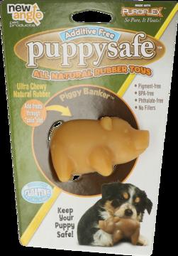 PuppySafe Piggy Banker