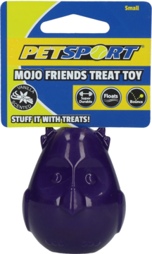 Mojo Friends Treat Ball Small Owl