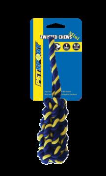 Mini Braided Knot Bumper 20 cm