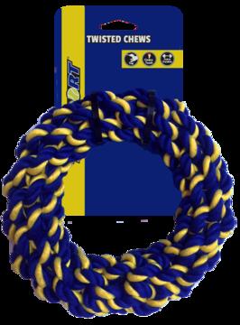 Braided Rope Ring Medium 17,5cm