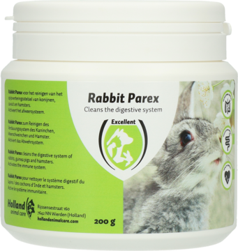 Rabbit Parex