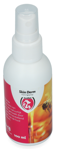 Skin Derm Honey spray