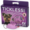 Tickless Pet pink up to 12 Months protection