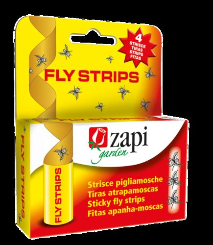 Zapi Flycatcher Old-fashioned