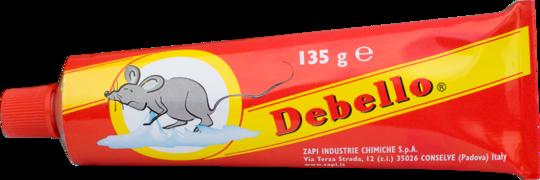 Zapi Debello Rats&Mice glue tube 135 g