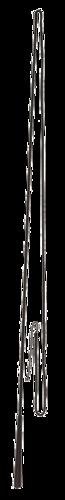 Lunge whip 180cm