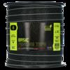 ZoneGuard Basic fencing tape black 200 m
